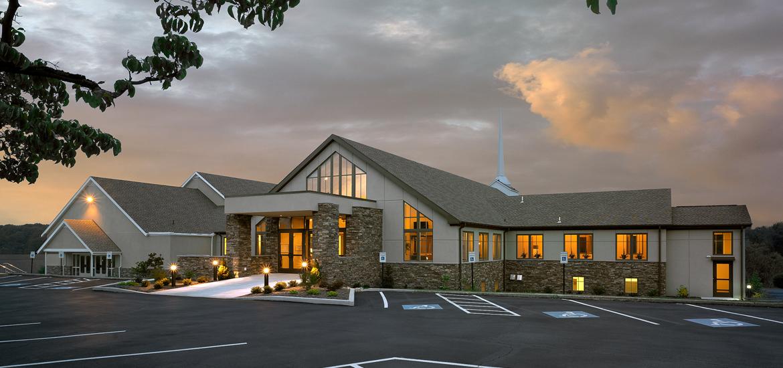 East Brandywine Baptist Church