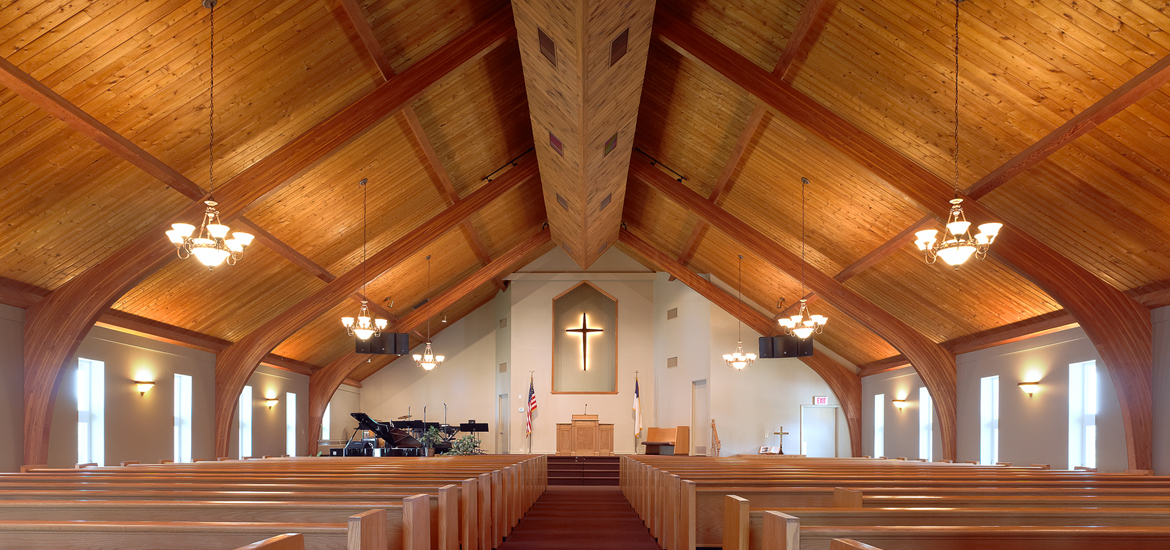 East Brandywine Baptist Church Architectural Concepts