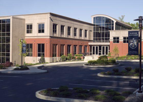 Radnor Township Building