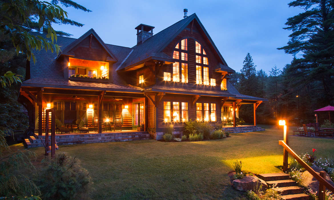 Architectural Concepts: Private Residence